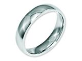 Chisel Stainless Steel 5mm Polished Weeding Band style: SR20