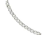 Chisel Stainless Steel Polished Fancy Link 8.5in Bracelet style: SRB103985