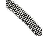 Chisel Stainless Steel 8in Bracelet style: SRB4978