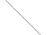 Chisel Stainless Steel Polished Fancy Link Chain style: SRN161620