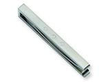 Chisel Stainless Steel Enameled Tie Clip style: SRT104