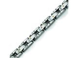 Chisel Titanium Bracelet - 8.5 inches style: TBB130