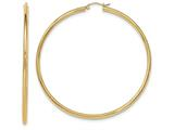 14k Hoop Earrings style: TF551