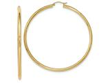 14k Hoop Earrings style: TF552