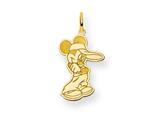 Disney Mickey Charm style: WD120GP