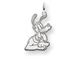 Disney Pluto Charm
