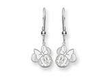 Disney Minnie Dangle Wire Earrings