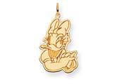 Disney Daisy Duck Charm style: WD142Y