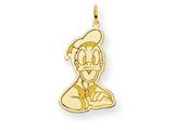 Disney Donald Duck Charm style: WD147GP
