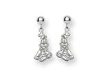Disney Goofy Dangle Post Earrings style: WD155W
