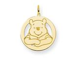 Disney Winnie the Pooh Charm style: WD171GP