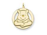 Disney Winnie the Pooh Charm style: WD177GP