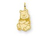 Disney Winnie the Pooh Charm style: WD180GP