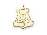 Disney Winnie the Pooh Charm style: WD182GP