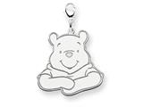 Disney Winnie the Pooh Lobster Clasp Char style: WD183SS
