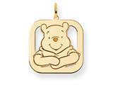 Disney Winnie the Pooh Charm style: WD184Y