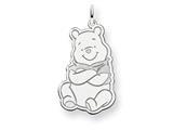 Disney Winnie the Pooh Charm style: WD186SS