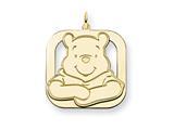 Disney Winnie the Pooh Charm style: WD188GP