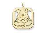 Disney Winnie the Pooh Charm style: WD190GP