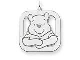 Disney Winnie the Pooh Charm style: WD190SS