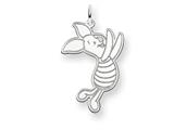 Disney Piglet Charm style: WD200W