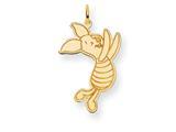 Disney Piglet Charm style: WD200Y