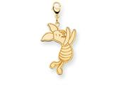 Disney Piglet Lobster Clasp Charm style: WD201Y