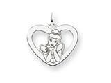 Disney Cinderella Heart Charm style: WD226SS