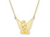 Disney 18inch Tinker Bell Necklace style: WD254GP