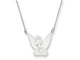 Disney 18inch Tinker Bell Necklace style: WD254SS