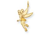 Disney Tinker Bell Charm style: WD272Y