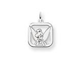 Disney Tinker Bell Square Charm style: WD274SS