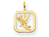 Disney Tinker Bell Square Charm style: WD276Y