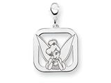 Disney Tinker Bell Square Lobster Clasp Ch style: WD281W