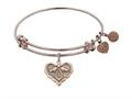 Angelica Angel Expandable Bangle