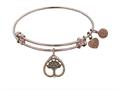 Angelica Collection Tree Of Life Expandable Bangle