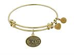 Angelica Alpha Delta Pi Expandable Bangle Collection Style number: GEL1225