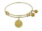 Angelica Chi Omega Expandable Bangle Collection Style number: GEL1226