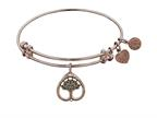 Angelica Collection Tree Of Life Expandable Bangle Style number: PGEL1139