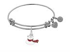 Angelica Frosty The Snowman Expandable Bangle Collection Style number: WGEL1277