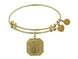 Angelica Alpha Chi Omega Expandable Bangle Collection style: GEL1224
