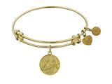 Angelica Chi Omega Expandable Bangle Collection style: GEL1226