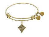 Angelica Collection Kappa Alpha Theta Expandable Bangle style: GEL1231