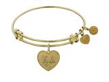 Angelica Kappa Delta Expandable Bangle Collection style: GEL1232