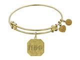 Angelica Phi Beta Expandable Bangle Collection style: GEL1235