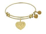 Angelica Boop Love Expandable Bangle Collection style: GEL1243