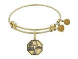 Angelica Leg Lamp Expandable Bangle Collection style: GEL1251
