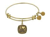 Angelica Love To Bike Expandable Bangle Collection style: GEL1264