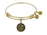 Angelica Volleyball Expandable Bangle Collection style: GEL1266