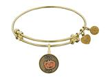 Angelica Jack O Lantern Expandable Bangle Collection style: GEL1267